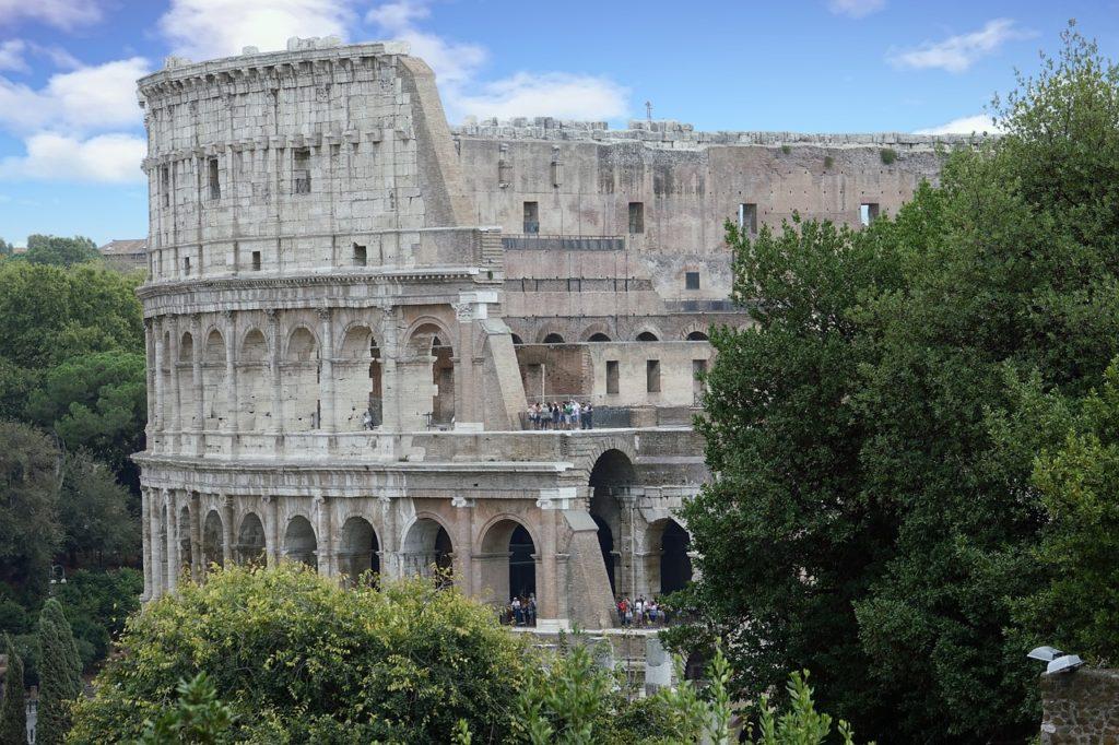 Como está hoje o Coliseu em Roma: horários de funcionamento