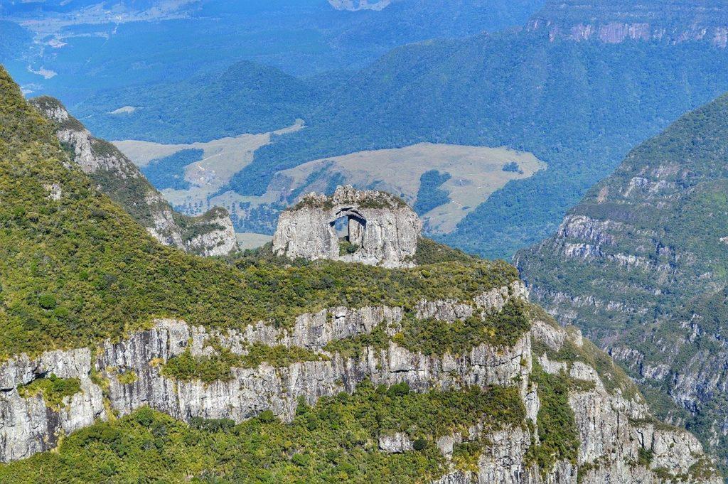 Serra Catarinense também na lista dos melhores lugares para visitar em agosto