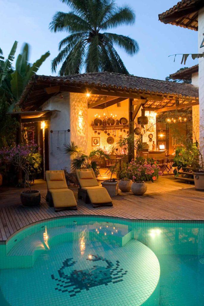 Onde se hospedar no guia sobre o que fazer em Itacaré na Bahia