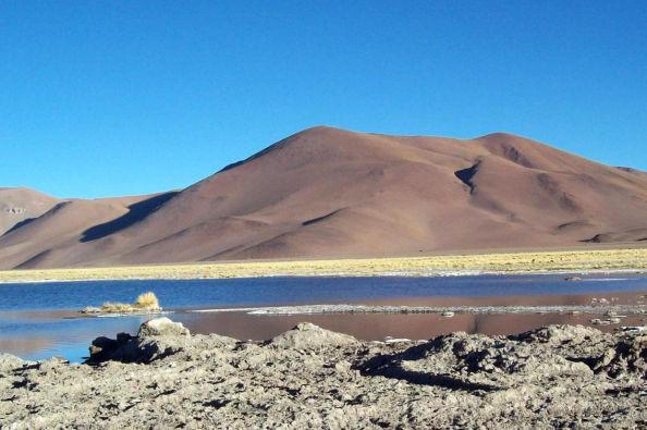 Salar del Hombre Muerto é outro atrativo do inverno argentino