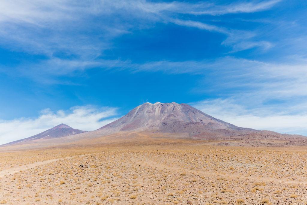 O que fazer na Argentina? Pode ser conhecer um vulcão?