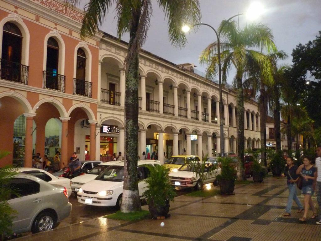 Tour panorâmico por Cochabamba com degustação entre o que fazer na Bolívia