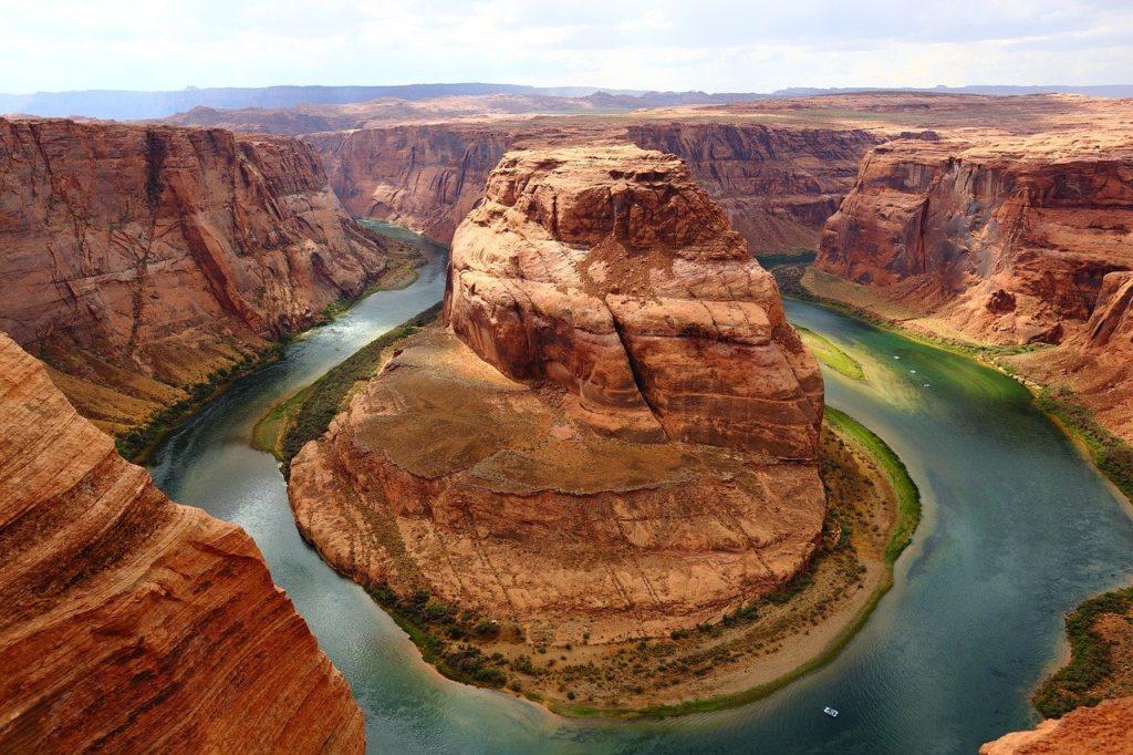 7 maravilhas naturais mais incríveis do mundo: Grand Canyon