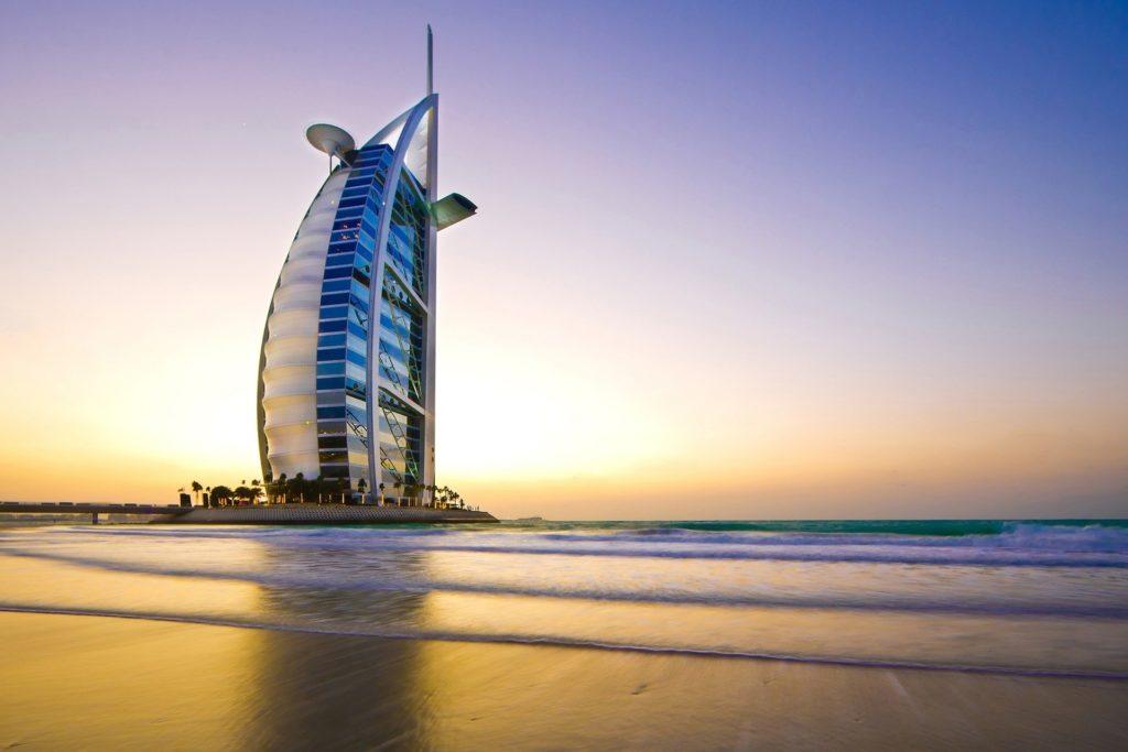 Dubai tem a suntuosidade que merece o Instagram