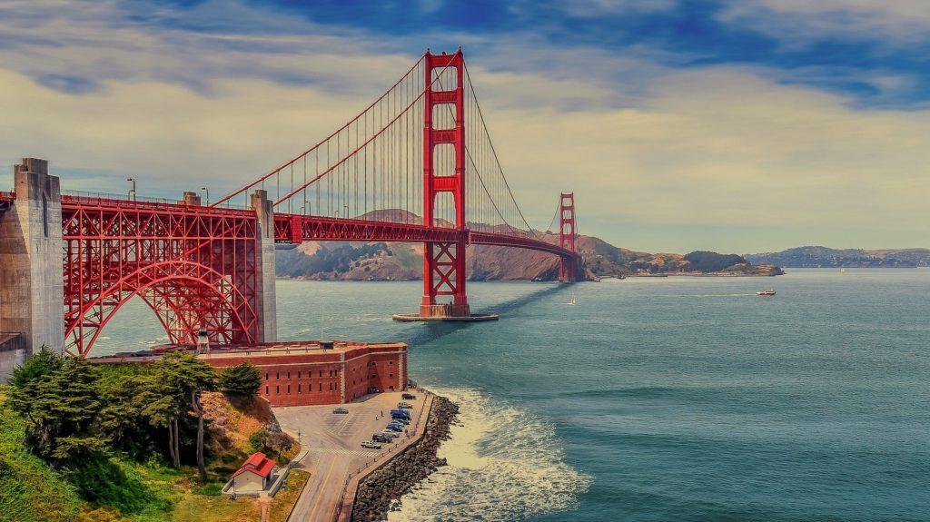 Estados Unidos entre os 6 destinos de viagem instagramáveis