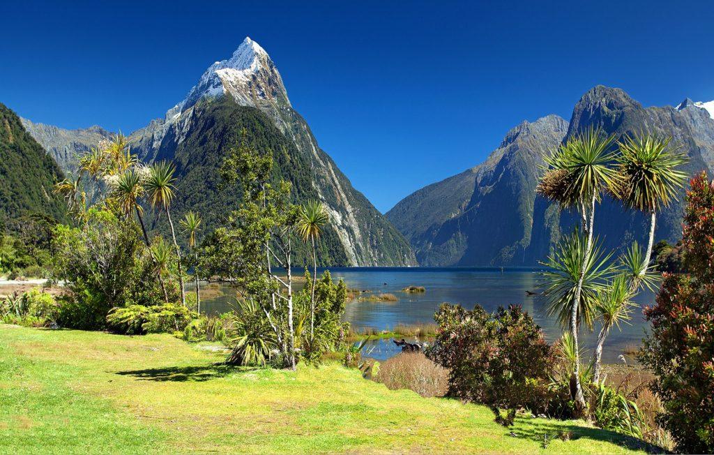 Nova Zelândia encerra a lista dos 6 destinos de viagem instagramáveis