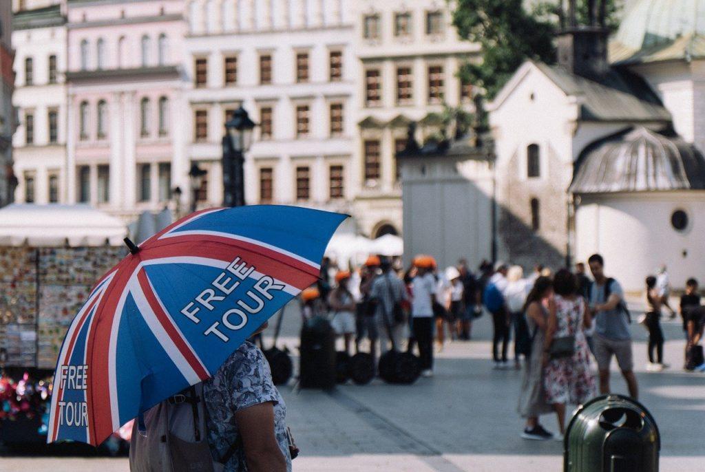7 passeios gratuitos na Europa