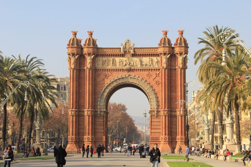 Entre os 7 passeios gratuitos na Europa, está o free tour por Barcelona