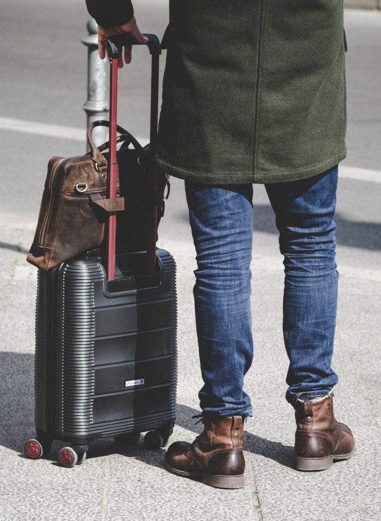 Como arrumar a mala de viagem para o clima frio?