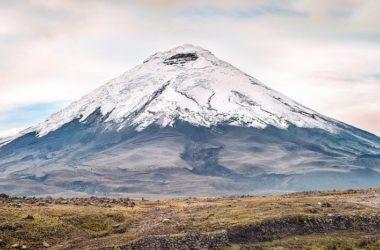 Como visitar os vulcões no Equador
