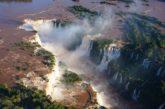 Passear nos dois lados das cataratas entre o que fazer em Foz do Iguaçu