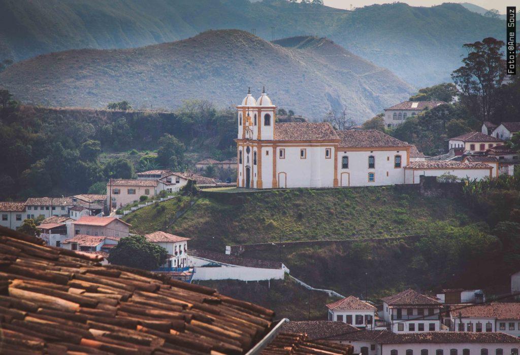 O que fazer em Ouro Preto Minas Gerais