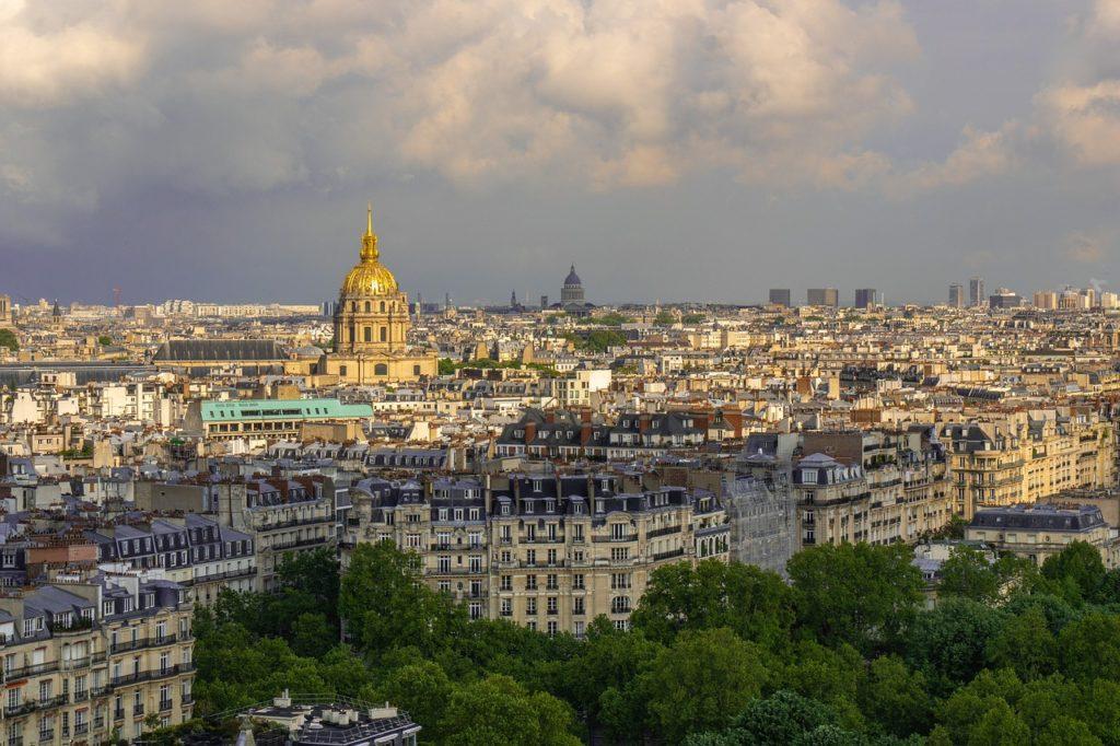 Olimpíadas de Paris terão jogos em pontos turísticos: porque isso?