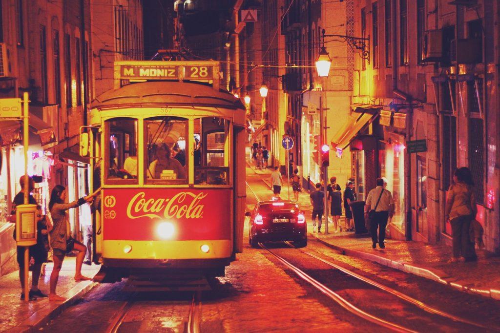 Destino internacional para o Réveillon? Lisboa