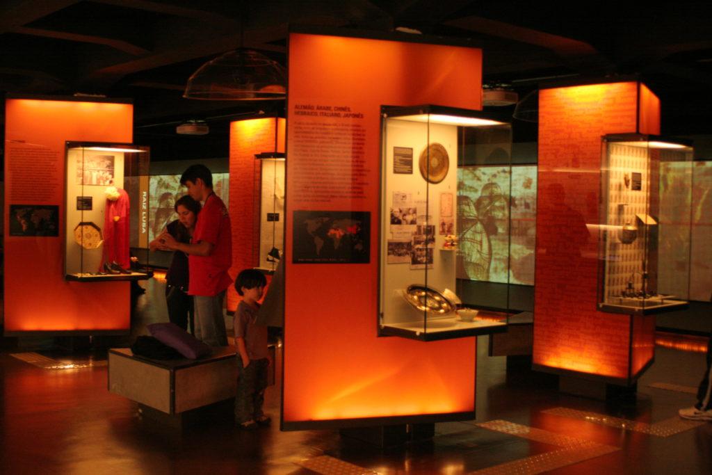 Conheça as novidades deste incrível museu paulista