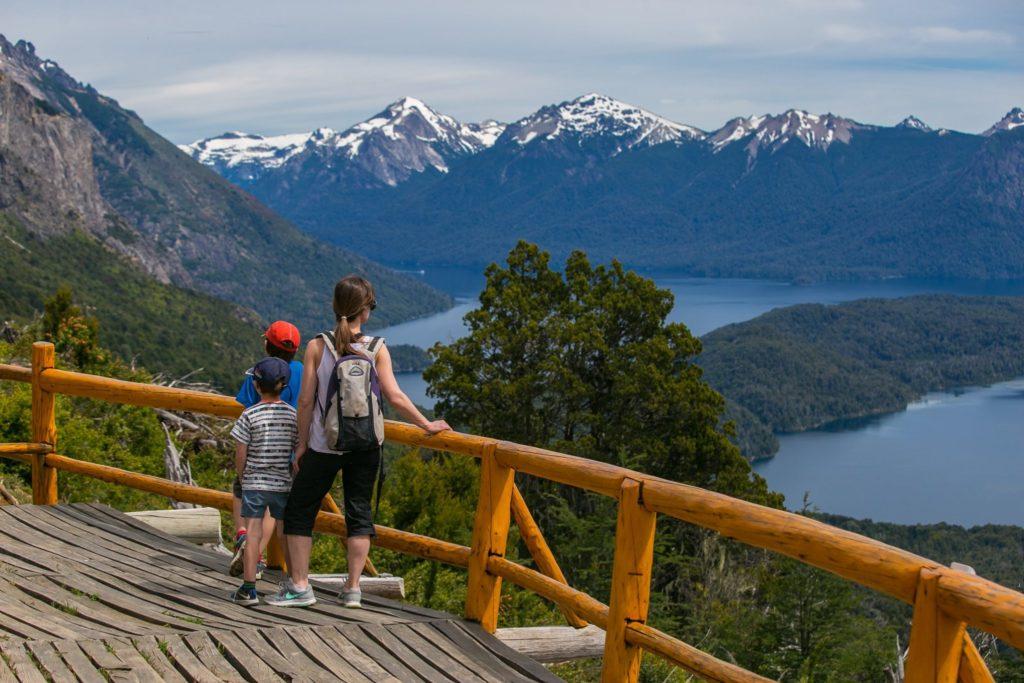 Tem desafio Red Bull especial durante a programação esportiva de Bariloche