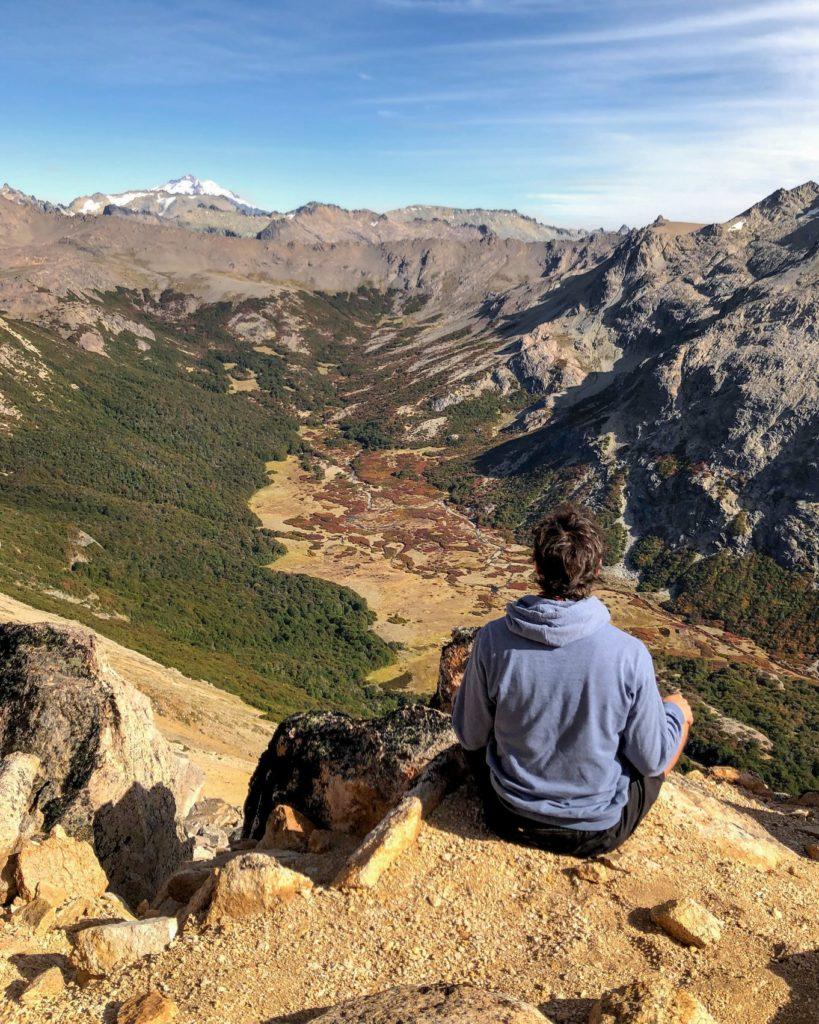 Bariloche retoma os eventos esportivos ao ar livre: Bariloche 100 encerra esta nossa lista