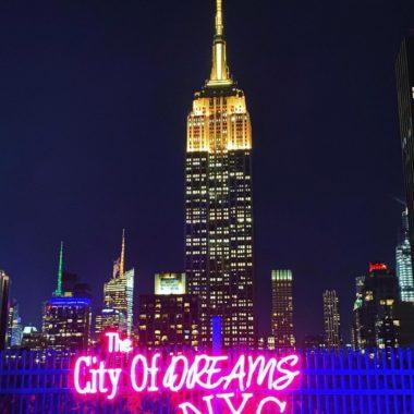 A lista dos rooftops mais incríveis de Nova York termina com o 230 Fifth