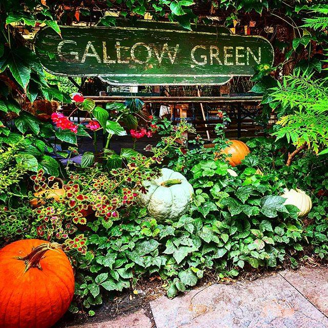 Gallow Green entre os rooftops mais incríveis de Nova York