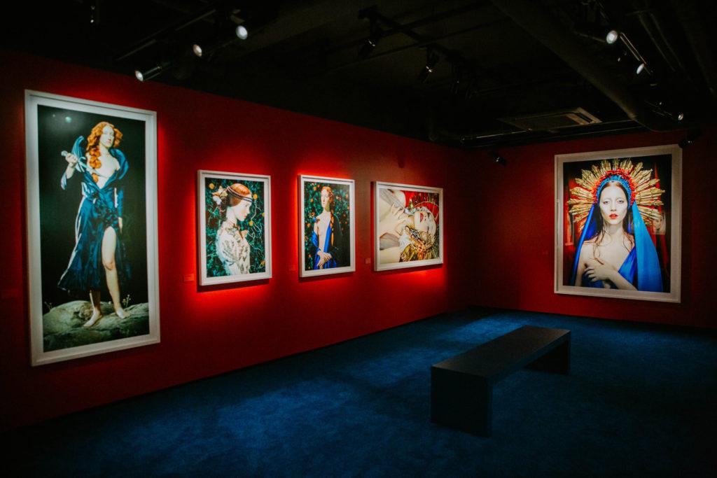 Fotografiska New York é recente, instalado em um prédio do Renascimento