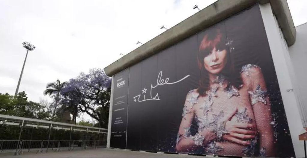 Uma lenda musical viva! Conheça Rita Lee