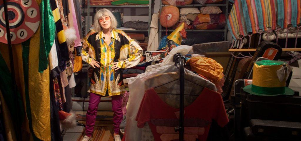 Até quando fica aberta a exposição sobre Rita Lee em São Paulo