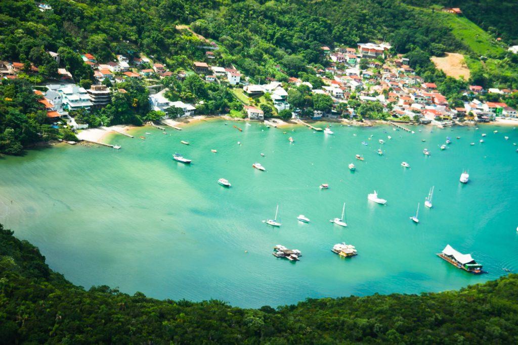 Como será a temporada de verão 2021/2022 em Santa Catarina? Com a retomada dos navios de passageiros