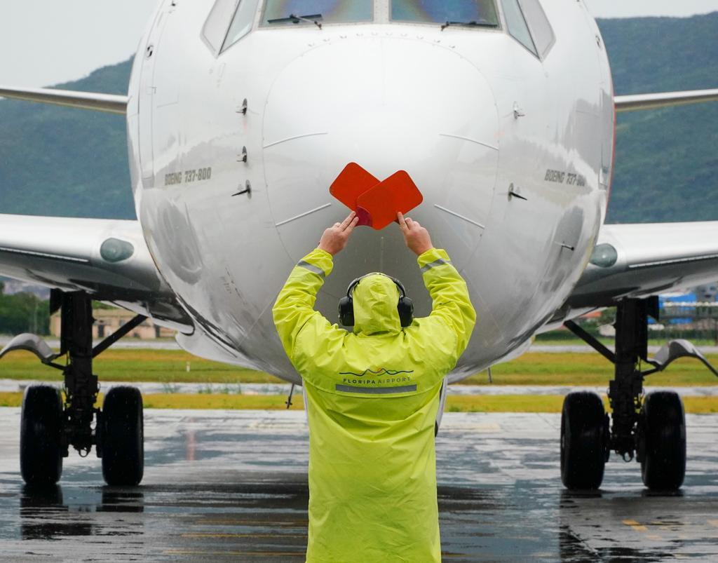 Aeroportos estarão movimentados